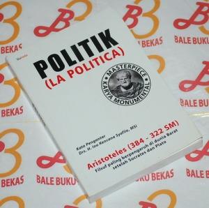 Aristoteles: Politik (La Politica)