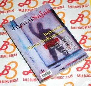 Jurnal Sajak No. 6, Tahun 3, 2013