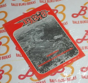 Majalah Basis No. 9, Juni 1980