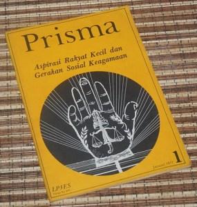 Majalah Prisma No. 1, Januari 1977