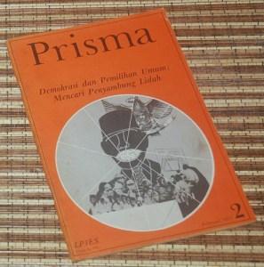 Majalah Prisma No. 2, Februari 1977