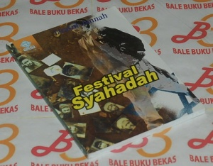 Izzatul Jannah: Festival Syahadah
