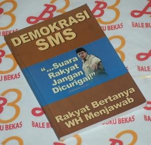 Wahidin Halim: Demokrasi SMS-Rakyat Bertanya, WH Menjawab.jpg