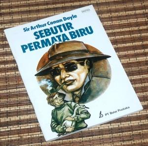 Arthur Conan Doyle: Sebutir Permata Biru
