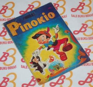 Penerbit Eka Jaya: Pinokio