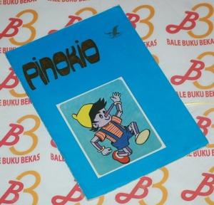 Seri Rajawali: Pinokio