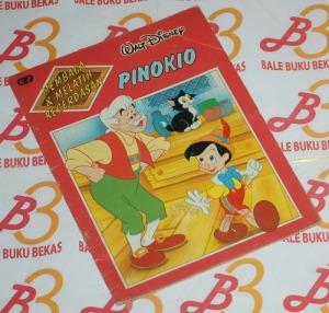 Membaca & Melatih Kecerdasan-Pinokio