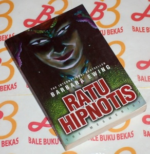 Barbara Ewing: Ratu Hipnotis