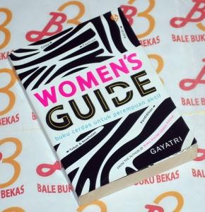 DIA-Gayatri: Women's Guide