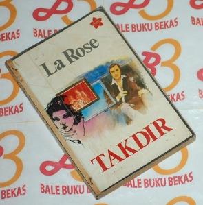 La Rose: Takdir