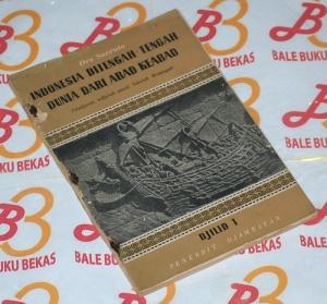 Soeroto: Indonesia di Tengah-Tengah Dunia dari Abad ke Abad, Jilid 1