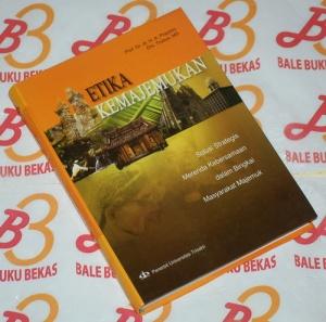 H.A. Prayitno & Trubus: Etika Kemajemukan