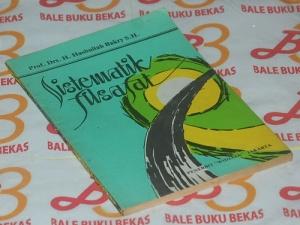 Hasbullah Bakry: Sistematik Filsafat
