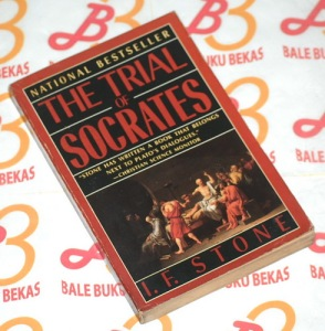 I.F. Stone: The Trial of Socrates