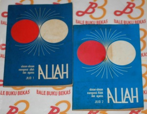 Theo Huijbers: Allah, Jilid 1 & 2
