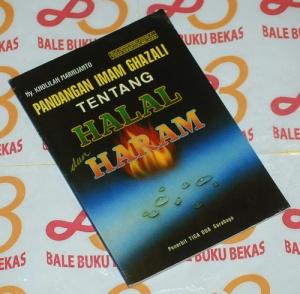Pandangan Imam Ghazali tentang Halal dan Haram