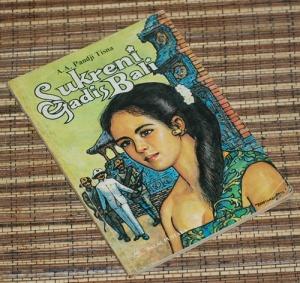 A.A. Pandji Tisna: Sukreni Gadis Bali, Cetakan XI
