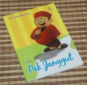 Aman Dt. Madjoindo: Pak Janggut