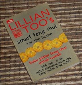 Lillian Too: Buku Pintar Feng Shui untuk Rumah