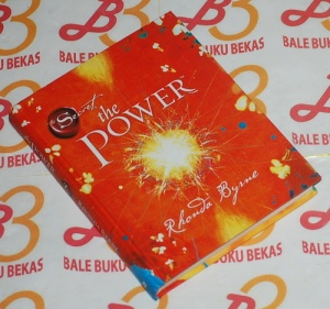 Rhonda Byrne; The Power