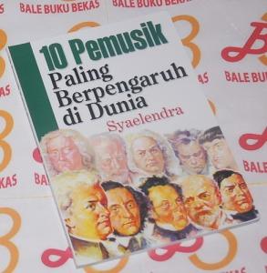 10 Pemusik Paling Berpengaruh di Dunia