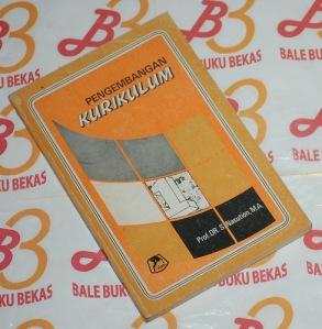 S. Nasution: Pengembangan Kurikulum
