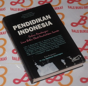 Pendidikan Indonesia Dalam Pandangan 15 Tokoh Pendidikan Swasta
