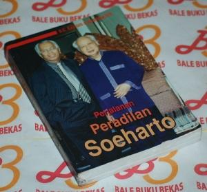 O.C. Kaligis: Perjalanan Peradilan Soeharto