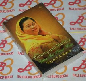 Suryatati A. Manan: Perempuan Melayu yang Tak Pernah Layu