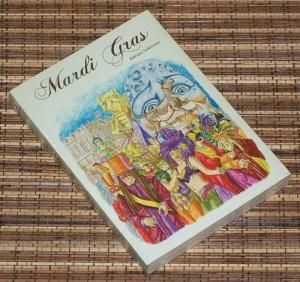 Adriani Sukmoro: Mardi Gras