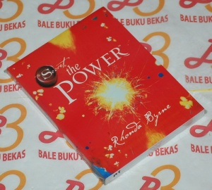 Rhonda Byrne: Secret The Power, Soft Cover