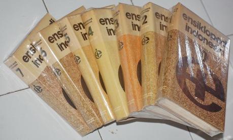 Ensiklopedia Indonesia