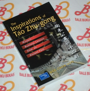 Wee Chow Hou: The Inspirations of Tao Zhu-gong