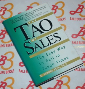 E. Thomas Behr: The Tao of Sales