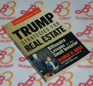 George H. Ross & Andrew James McLean: Trump Strategies for Real Estate
