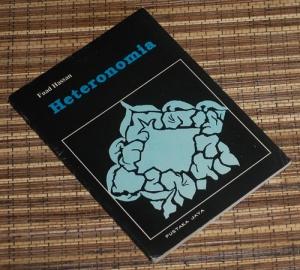 Fuad Hassan: Heteronomia, Cetakan II