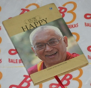Lama Zopa Rinpoche: How to Be Happy