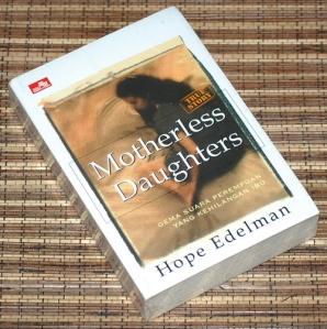 Hope Edelman: Motherless Daughters, True Story