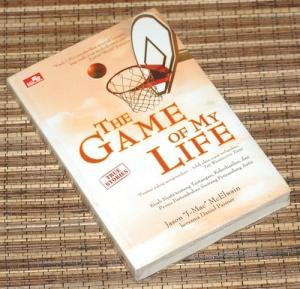 "Jason ""J-Mac"" McElwain: The Game of My Life, True Stories"