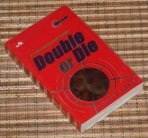 Charlie Higson: Petualangan James Bond: Double or Die