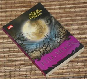Rachel Hawthorne: Full Moon
