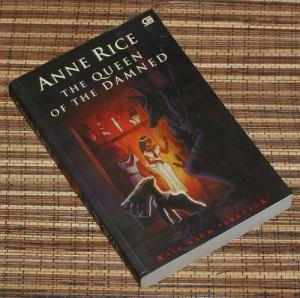 Anne Rice: Ratu Kaum Terkutuk