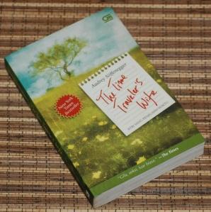 Audrey Niffenegger: Istri Sang Penjelajah Waktu