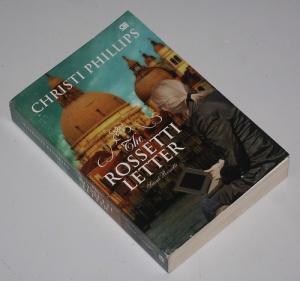 Christi Phillips: Rossetti Letter (Surat Rossetti)
