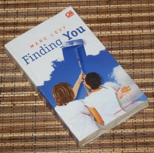 Marc Levy: Finding You