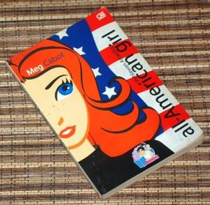 Meg Cabot: All-American Girl (Pahlawan Amerika)