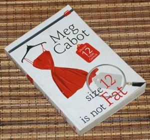 Meg Cabot: Ukuran 12 Tidak Gemuk