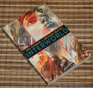 Neil Gaiman & Michael Reaves: Interworld