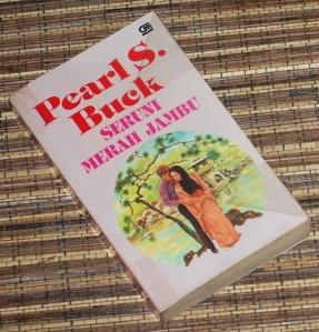 Pearl S. Buck: Seruni Merah Jambu