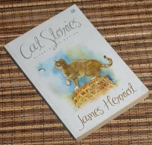 James Herriot: Cat Stories (Kisah-Kisah Kucing)